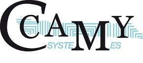 CCAMY society logo